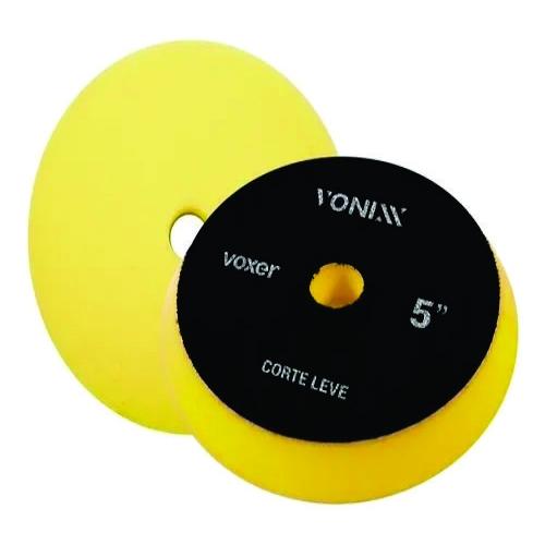 Boina Voxer Corte Leve 5