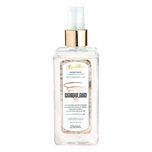 Candyland 250ml - Aromatizante Spray Cadillac