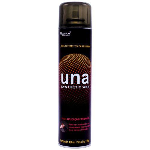 Cera Una Synthetic Wax Spray 400ML Alcance