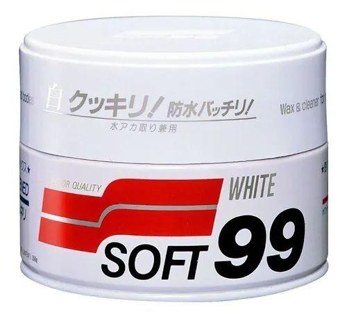 Cera White Cleaner 350g Soft99