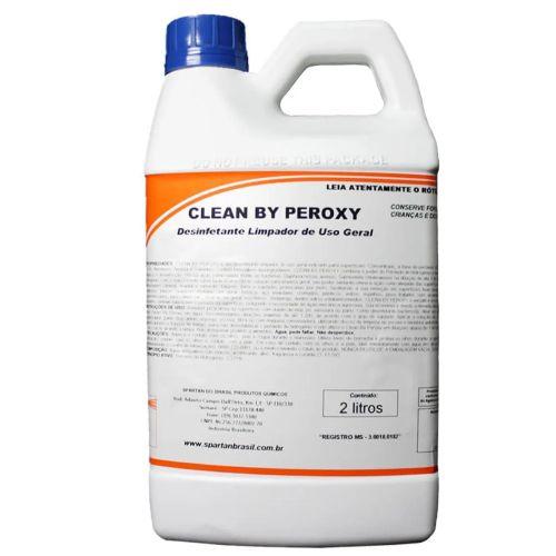 Clean By Peroxy 2L Spartan