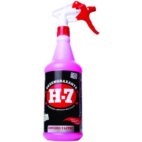 Desengraxante Multiuso Spray 1L H7