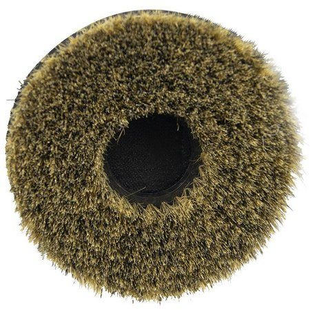 Escova de Limpeza Para Poletriz Com Velcro 5