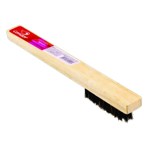 Escova para Limpeza de Boina Condor