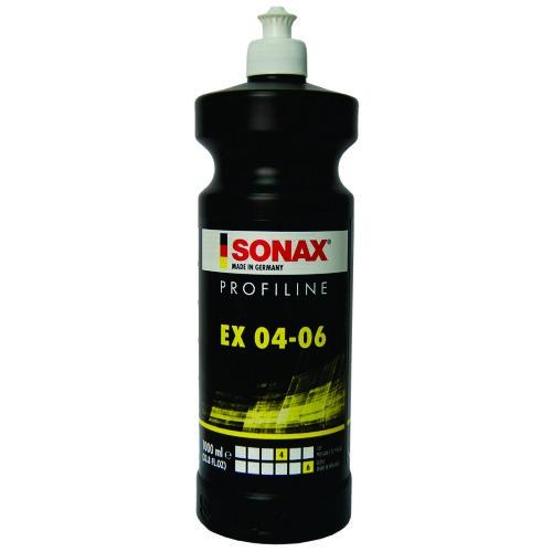 Ex 04-06 1kg Sonax