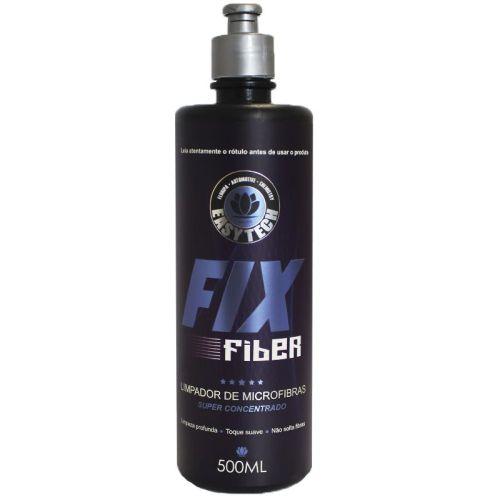 Fixfiber Limpeza de Microfibras 500ml Easytech
