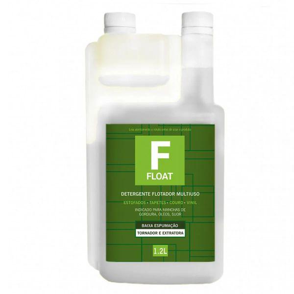 Float Detergente Flotador Concentrador 1,200l Easytech