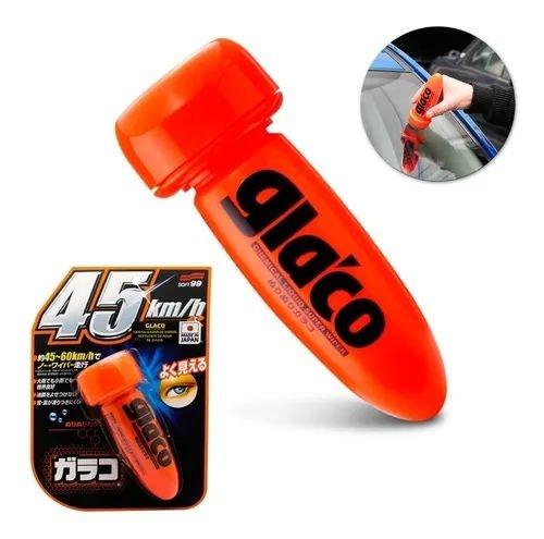 Glaco Cristalizador de Vidro 75ML Soft99