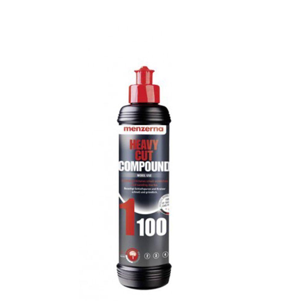Heavy Cut Compound 100 FG100 250ml Menzerna