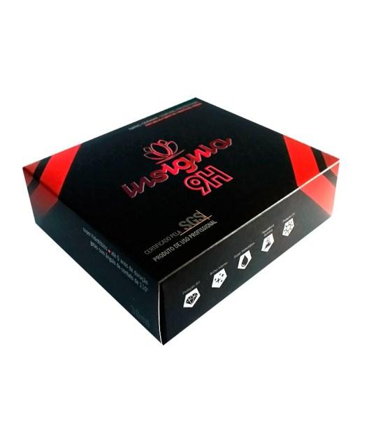 Insignia 9H Vitrificador Automotivo Profissional 30ml Easytech
