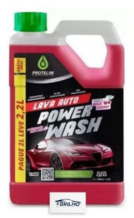Lava Auto Power Wash 2,2L Protelim