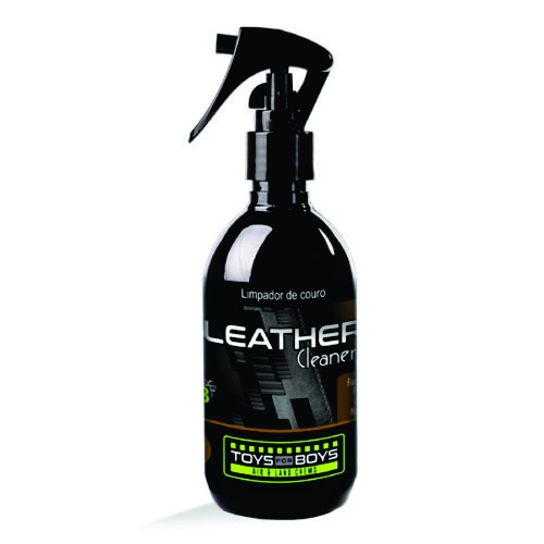 Leather Cleaner - 250ml TOYS FOR BOYS