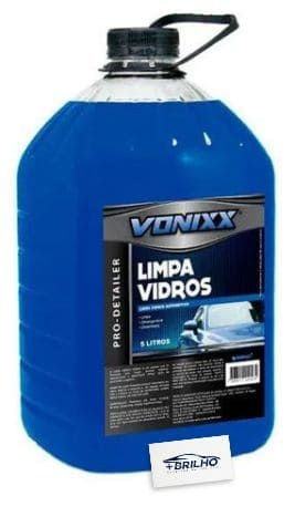 Limpa Vidros 5L Vonixx