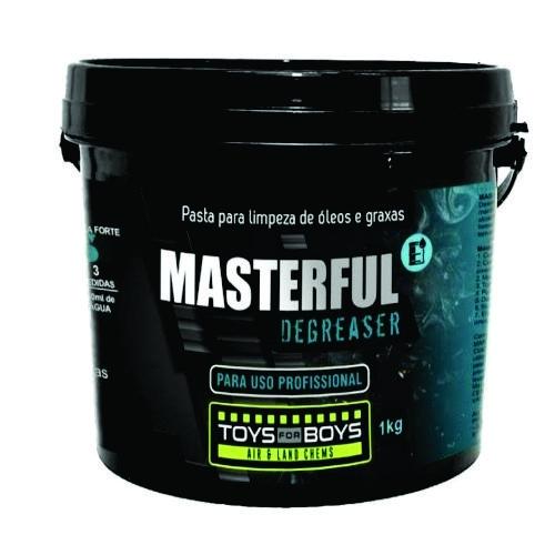 Masterful Degreaser - 1kg TOYS FOR BOYS