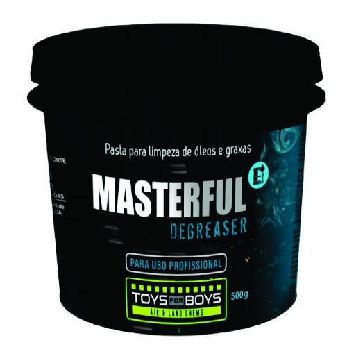Masterful Degreaser - 500g TOYS FOR BOYS