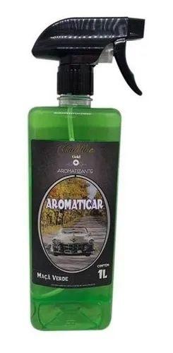 Odorizador Maça Verde 1L Cadillac