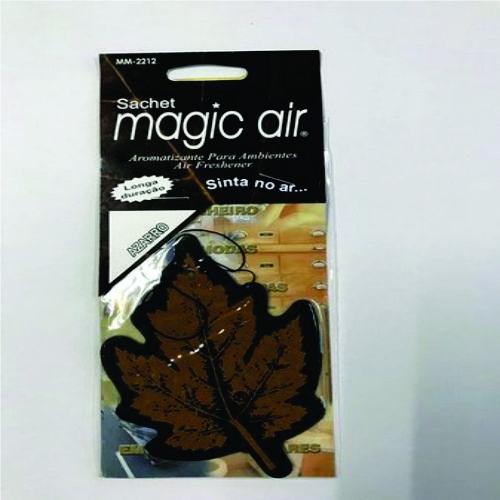 Odorizante de folha magic air AZARRO Rodabrill