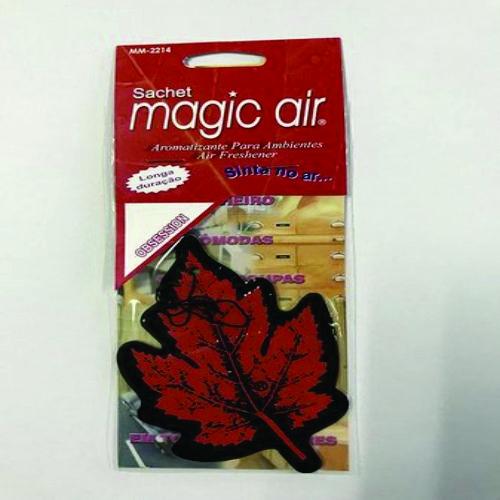 Odorizante de folha magic air OBSESSION Rodabrill