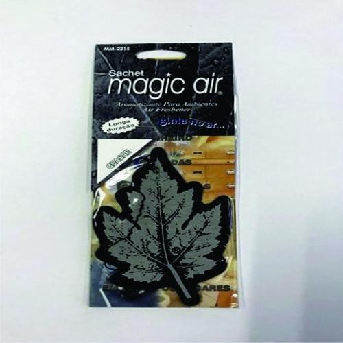 Odorizante de folha magic air QUASAR Rodabrill