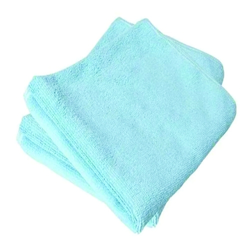 Pano de Microfibra Azul Claro 47x77 230gsm Detailer