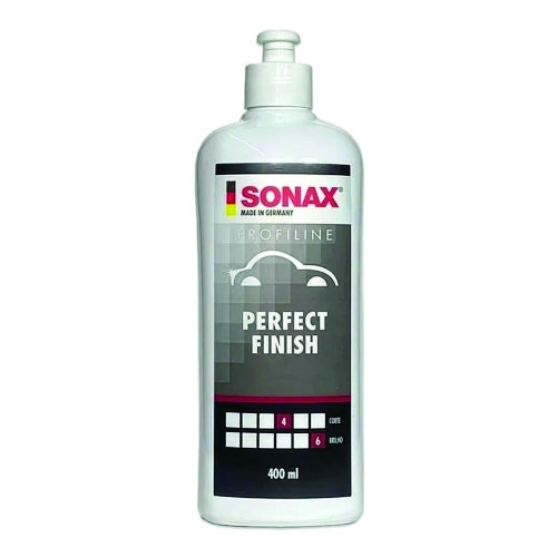 Perfect Finish 400ml Sonax