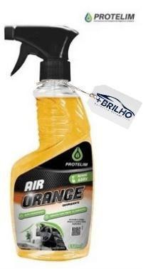 Prot Air Orange Odorizador 650ml Protelim