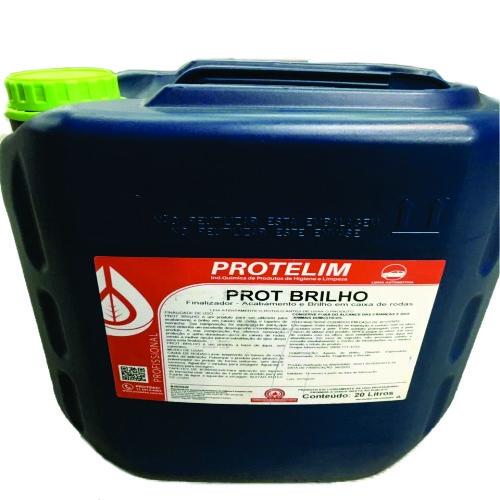 Prot Brilho 20L Protelim
