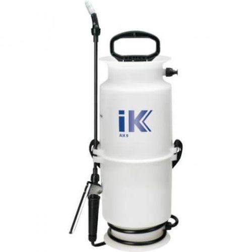 Pulverizador Manual IK Alkaline 9 Matabi