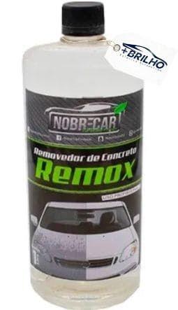 Remox Removedor de Concreto 1L Nobre Car