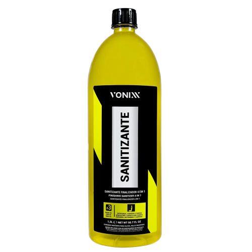 Sanitizante Finalizador 4 em 1 1,5L VSC Vonixx