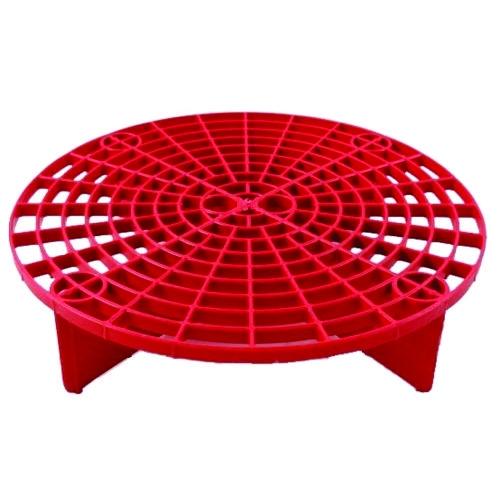 Separador de Partículas Vermelha Detailer