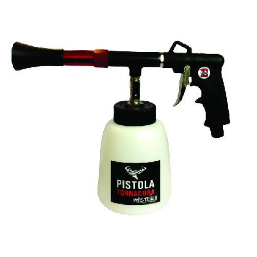 SGT-9913 Pistola Tornador de Limpeza Twister II Pneumática SIGMA TOOLS