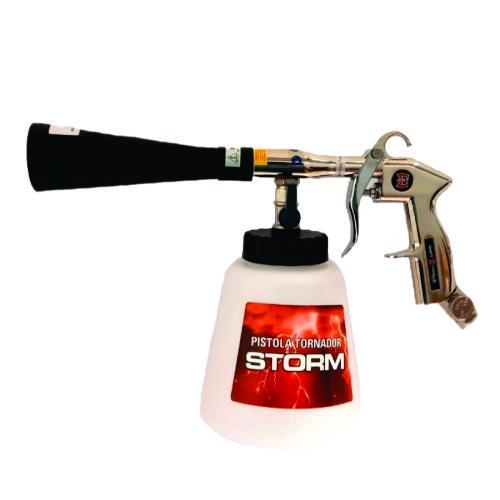 SGT-9915 Pistola Tornador de Limpeza Storm SIGMA TOOLS