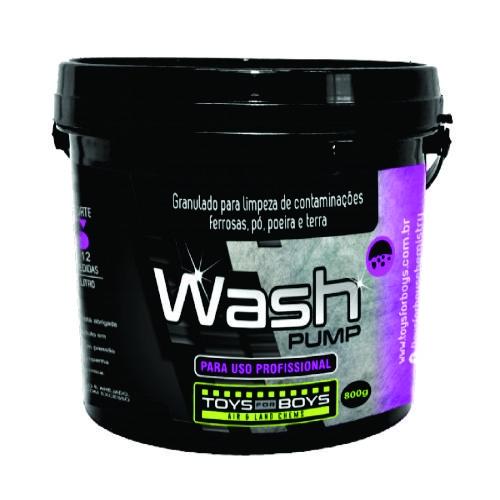 Wash Pump - 800g TOYS FOR BOYS