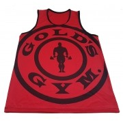 Regata Academia Tradicional Golds Gym