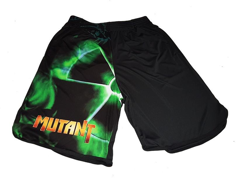 Bermuda Dry Fit Mutante 03