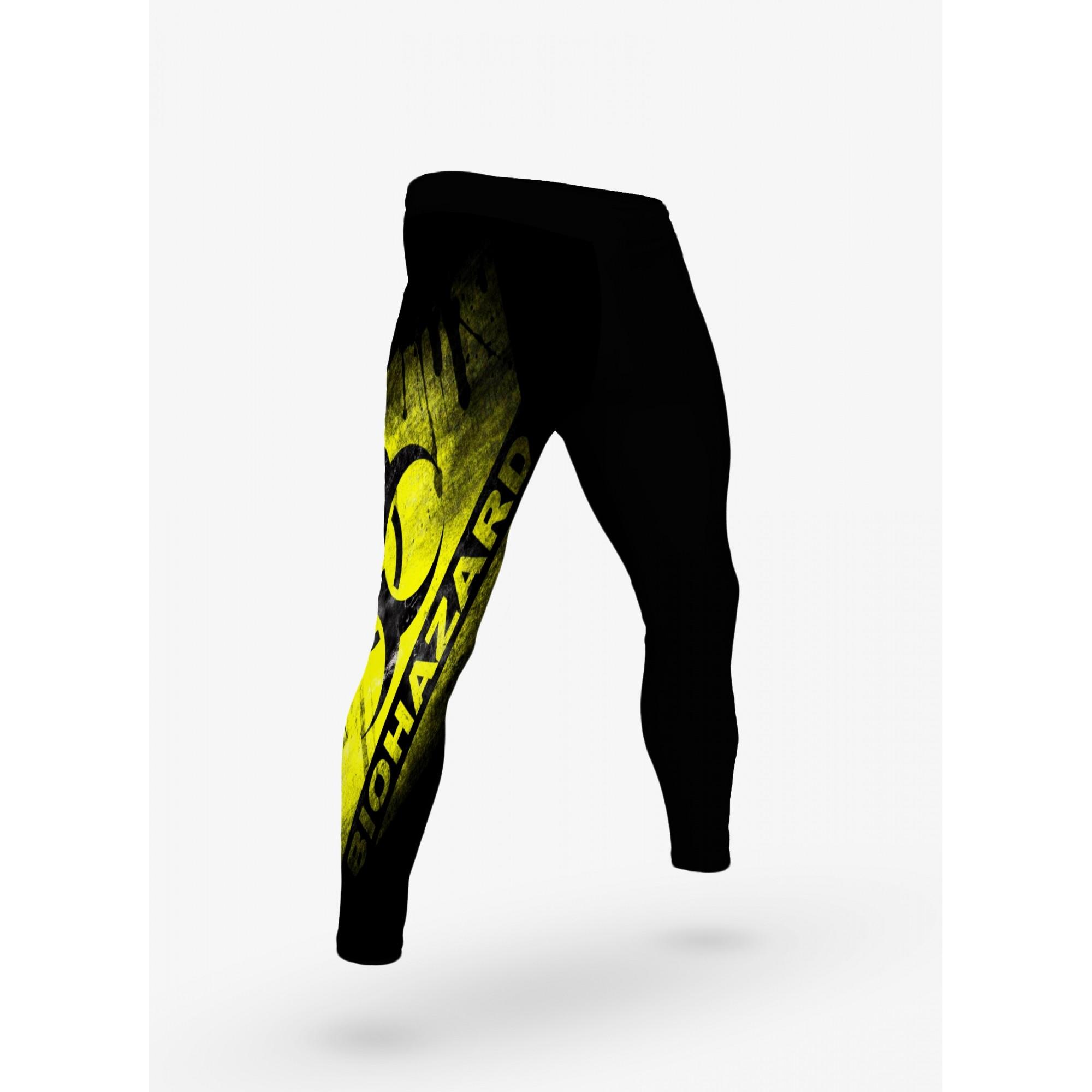 Calça Legging Mutante 02