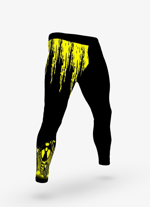 Calça Legging Mutante 04