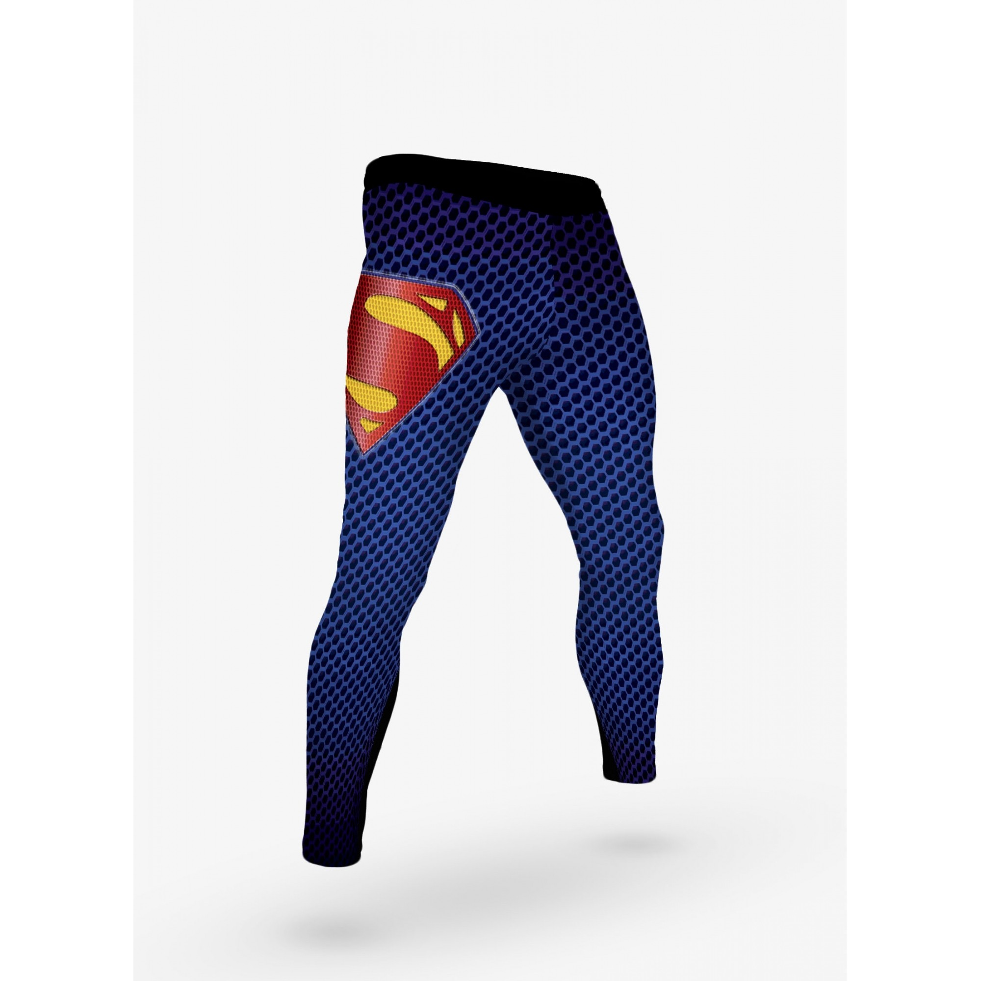 Calça Legging Superman