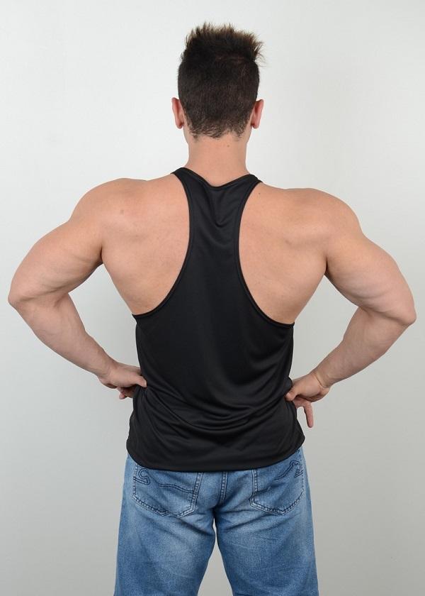 Camiseta Regata Academia  Homem de ferro