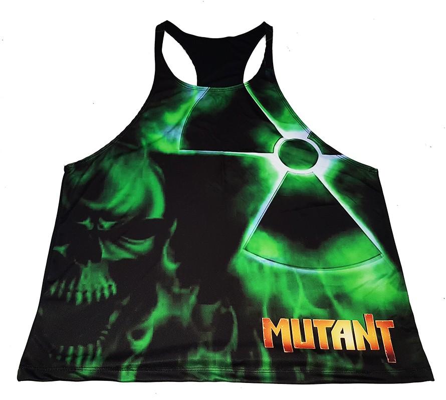 Regata Cavada Mutante 03