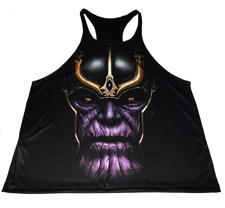 regata cavada Thanos
