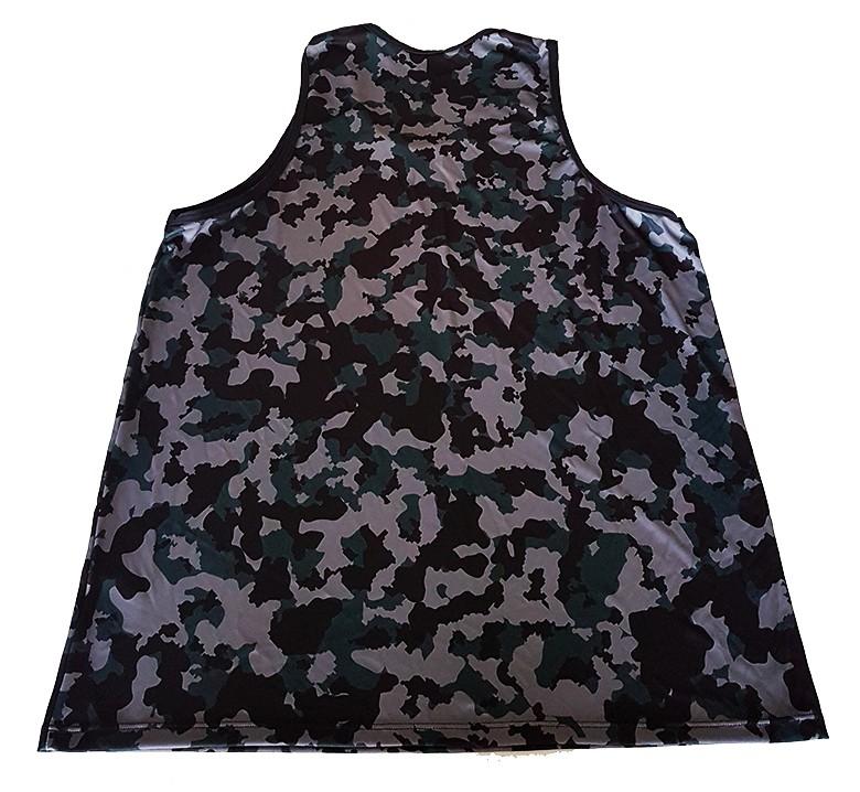 Regata machao tradicional camuflada 03