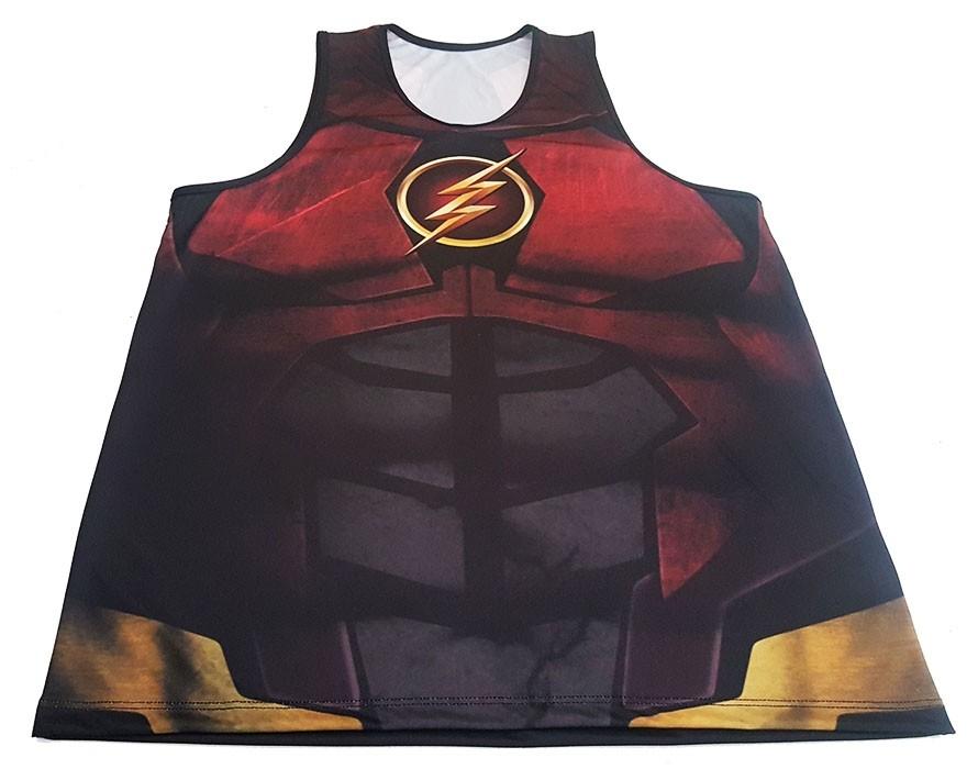 Regata tradicional Flash