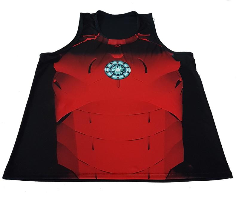 REGATA TRADICIONAL MACHAO Iron uniforme