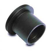 "Adaptador T - 1,25"" - Full Metal 100% Alumínio (Novo)"