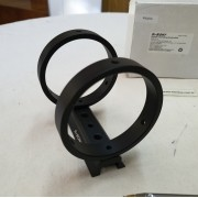 Anéis De 43mm A 70mm Para GuiderScope, Lunetas, Buscadoras - SVBONY