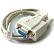 Cabo de Comunicação, Dados, Atualização RS232 (DB9/RJ 6VIAS) - SW, ORION, MEADE