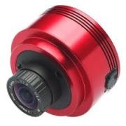 Câmera ASI 224MC Color - USB 3.0 + Lente All Sky 150º + Box Original - ZWO
