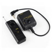 Disparador A Distância Via Wireless para DSLRs